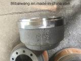 Tamburi del freno 1075312 del semirimorchio per Volvo