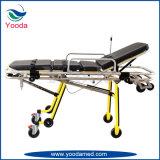 Ensanchador de la ambulancia del sillón de ruedas de la aleación de aluminio