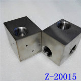 Chorro de agua de corte ultra alta presión 87 K Psi de piezas de repuesto