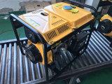 3kw abrem o tipo unidade Diesel de refrigeração ar do gerador para a venda do furo