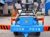 500kg hydraulische 7.5m Scissor Aufzug-Plattform (SJY0.5-7.5)