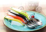 Scala del cucchiaio della cucina dell'acciaio inossidabile