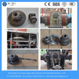 De Dieselmotor van China Weichai Deutz/LandbouwLandbouwbedrijf/de Hydraulische Tractor van de Leiding 140HP 4WD