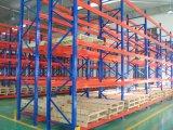 産業倉庫の記憶頑丈で選択的なパレットラッキング(13009)