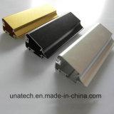잘 고정된 알루미늄 스냅 프레임 LED Backlit 필름 포스터 광택이 없는 PP 서류상 매체 가벼운 상자