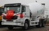具体的なMixer Truck 10m3 HOWO (ZZ1257N3841W)