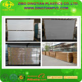1220X2440 0.55 Density 18mm PVC Foam Board