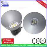 свет светильника СИД Highbay 100lm/W 150W промышленный