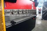 Preço do freio da imprensa hidráulica de qualidade superior Wc67y 100t 3200