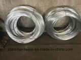 Оптовым гальванизированный Electro стальной провод утюга (BWG8#-22#)