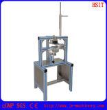 Ручная машина упаковки мыла Pleat для Ht-900
