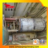 中国の機械を持ち上げる自動下水道の転換の管