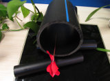 Grande Diameter HDPE Pipe Fittings per Water Supply