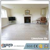 Azulejo al por mayor de la piedra caliza de Lowes de la piedra caliza para el suelo de la cocina
