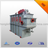 ISO 9001による印刷の排水処理装置