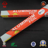 Алюминиевая фольга домочадца Mic высокого качества 6.5