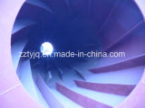 Dessiccateur d'engrais de machine de tambour sécheur de la Chine Henan à vendre