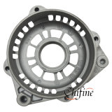 Piezas del motor de aluminio de fundición a presión la pieza de automóvil