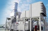 Gas Turbine Complete Gas Turbine Noise Control Packages를 위한 공기 Intake와 Exhaust Silencer System 중국제