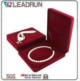 Juwelen van de Halsband van de Juwelen van de Juwelen van het Lichaam van de Ring van de Oorring van de Doos van de Tegenhanger van de Armband van de Halsband van de manier de Zilveren Echte Zilveren (YSD89C)