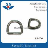 A liga personalizada do zinco fêz a curvatura do metal D