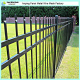El panel decorativo barato de la cerca del hierro labrado