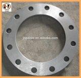 造られたステンレス鋼304 316 JISの標準板フランジ