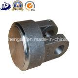 OEM de acero forjado de precisión para las máquinas
