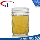 recipiente de vidro do projeto 230ml novo para o mel (CHJ8143)
