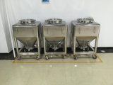 200L Pharmaceutical Machine Stainless Steel Mixing Tank (HZT-200)