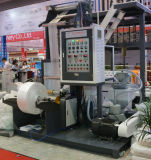 Máquina de sopro da película plástica do certificado do CE mini