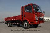 판매를 위한 Sinotruk HOWO 4*2 경트럭