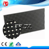 전시 광고를 위한 옥외 발광 다이오드 표시 P10 백색 색깔 LED 모듈