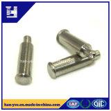 Boulon Shaped en gros de produits en métal de la Chine