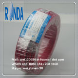 Fio elétrico 1.5 de HAR 450/750V 2.5 4 6 10 SQMM