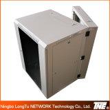 Gabinete da montagem da parede do frame do balanço para a instalação do server