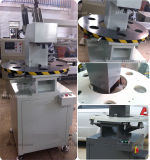 Máquina de perfuração de alumínio do perfil