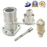 Soem-drehende Aluminiumteile/drehenteil für die Präzisions-maschinelle Bearbeitung