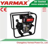 Irrigation agricole de ferme de Yarmax 178f pompe à eau diesel de 3 pouces
