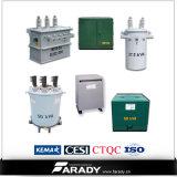 Transformador Trifasico De 500 kVA 220 до 440