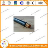 Isolation de cuivre Xhhw-2 600V 12AWG-2000kcmil d'UL44 Conductorxlpe