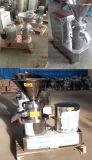 De Machine van de Boterbereiding van de Pinda van de Cashewnoot van de Amandel van het roestvrij staal
