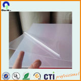 250 Micron Thermoformage Pet Sheet Effacer Pet Plastic Sheet