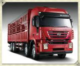 Camion del carico di Hongyan Genlyon 8*4
