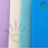 Breathable PP 짠것이 아닌 직물 롤 또는 짠것이 아닌 직물 짠것이 아닌 Fabric/1.6m/2.4m Spunbond PP 비 길쌈된 직물