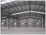 Prefab светлые укрытие RV стальной структуры и хранение (KXD-92)