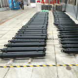 Cilindro hidráulico telescópico de la alta calidad para la venta