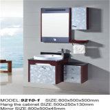 Conjunto de la vanidad del cuarto de baño de la alta calidad del PVC del montaje de la pared