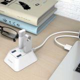 최신 판매 USB 허브, USB 2.0 허브, 대를 가진 USB 허브