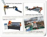 De draagbare CNC Scherpe Machine van de Vlam